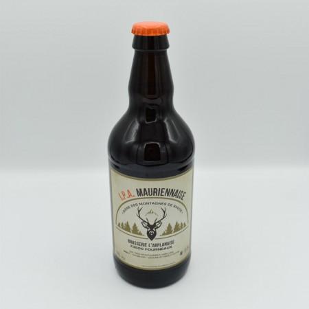 Bière I.P.A.